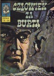 "Seria: ""Kapitan Żbik"" ""Człowiek za burtą"" Comic Books, Cover, Art, Art Background, Kunst, Comic Book, Gcse Art, Comics, Blanket"