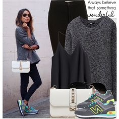 """""""1688. Blogger Style: Sincerely, Jules"""" by chocolatepumma on Polyvore"""
