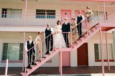 Downtown Las Vegas Wedding