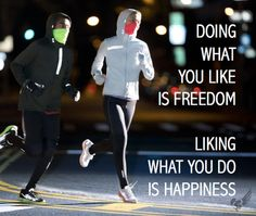 """I would really love to know where to find those exact running mask that they are wearing ? Very inspiring though :) just """"Run"""" Running Quotes, Running Motivation, Running Tips, Running Posters, Triathlon Motivation, Running Drills, Sport Quotes, Body Motivation, Trail Running"""