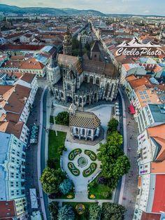 Košice Bratislava, Homeland, Czech Republic, Hungary, City Photo, Places To Go, Explore, Country, Castles