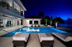 5BR-Sun Salutations - Grand Cayman Villas - all mine for a week!! @KimberlyCoulston