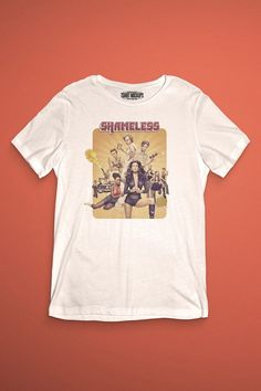 4c7898bc31 7 Best Shameless T-shirts images   Workout shorts, T shirts, 30th