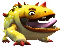 donkey kong country returns enemies - Google Search