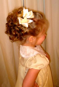 26 Best Easter Hairstyle Looks Ideas For Kids Girls Images