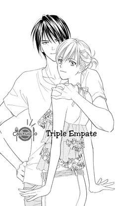 Manga Itadakimasu cápitulo 10 página 1-1_020514.jpg