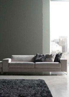 Amplio sofá de dos piezas Couch, Furniture, Home Decor, Ideas, Space, Get Well Soon, Two Pieces, Single Wide, Velvet