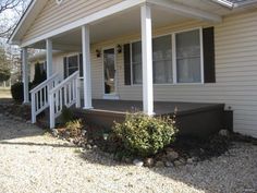 """A MUST SEE LAKE AREA HOME!!! This is a lovely modern ranch home which boasts circle drive, oversize 2 car garage (with separate heating and a/c), 3 lots (almost an acre), open floor plan, new roof, new cover (roof) over nice deck, fire pit, landscaping, and so much more make this a great home for full time living, retirees, vacation/weekend property. With 3bd/2ba in the house you have plenty of room for family and friends. There's plenty of space to park or store your """"big boy toys"""" in Cuba…"""