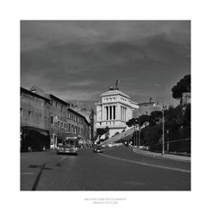 2003. Rome. 2018 Recompose.