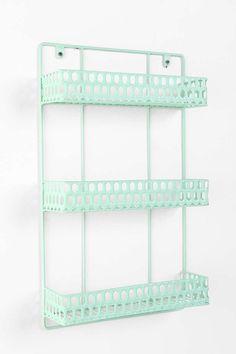 Triple-Decker Shelf - Urban Outfitters