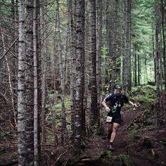 Where did you run this weekend? : Joe Smith . . . #trailrunningcanada #crushcanadiantrail #runsteepgethigh #dirtbagrunners #explorecanada