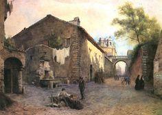 Franz Roesler | O Mundo da Arte