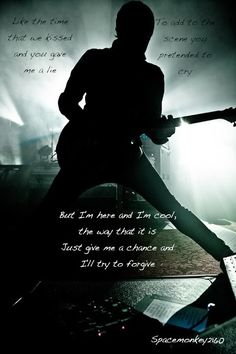 """Angels & Airwaves """"Do It For Me Now"""""""