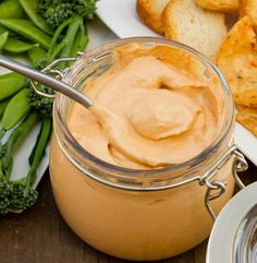 We all know a dipping sauce can take a recipe we love to a whole new level, so give these easy-to-prepare and mind-blowing dipping sauce recipes a try!