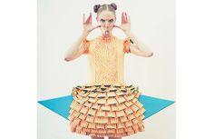 MaryMe Jimmy Paul | People of Print