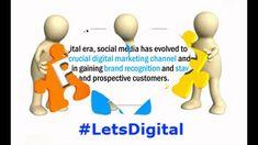 letsdigital - Mahesh Gangurde Digital Marketing