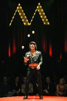 Melbourne Festival: La Soiree, The Forum, October 13