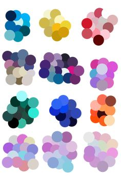 Random Color Palettes by Horror-Star on DeviantArt Digital Painting Tutorials, Digital Art Tutorial, Art Tutorials, Palette Art, Colour Pallette, Art Sketches, Art Drawings, Color Palette Challenge, Art Challenge