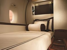Singapore Airlines: The Best Business And First Class Cabin In The ...