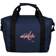 af937da1d Washington Capitals Kooler Bag - Navy Blue. Nfl Green BayGreen Bay PackersPredators  ...