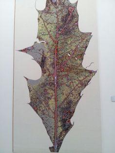 Marc Mulders Tapistry tapijt