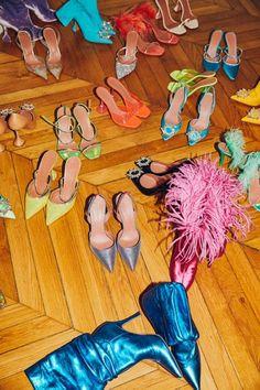Cute Shoes, Me Too Shoes, Pretty Shoes, Bracelet Cartier, Parisienne Style, Latex Pants, Miuccia Prada, Alexandre Vauthier, Carrie Bradshaw