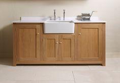 deVOL Bespoke Kitchens | Freestanding Handmade Kitchen Furniture.
