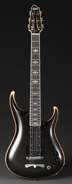 Phantom | Scott Walker Guitars