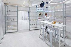 selfridges fragrance lab - Google Search