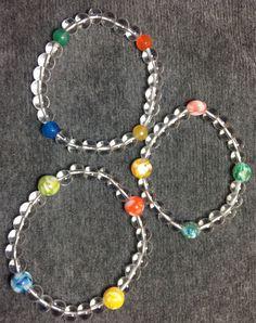 Quartz programmed Quartz bracelet