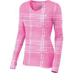 Brooks NightL ife Equilibrium LS II: high-visibility performance running shirt
