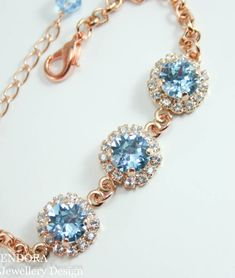 Pantone - Serenity | light blue wedding | www.endorajewellery.etsy.com | something blue | aquamarine wedding | bridesmaid gift