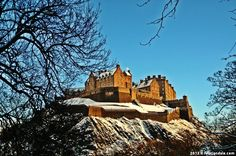 Top 10 Things to Do in Edinburgh, Scotland