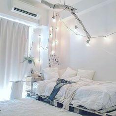 E as #luzinhascool dando o ar da graça.... 💡🖤 boa noite lovers! #inspiração #inspiration #cozy #cosi_home