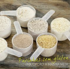Coconut Flour made the Top 10 Healthy Food Trends for 2015 by Everyday Health: If you need to avoid gluten or want to make baked goods more flavorful, consider gluten-free flours. One of the most popular choices is coconut flour. Paleo Flour, Low Carb Flour, Gluten Free Flour, Gluten Free Baking, Gluten Free Recipes, Low Carb Recipes, Healthy Recipes, Spelt Flour, Baking With Coconut Flour