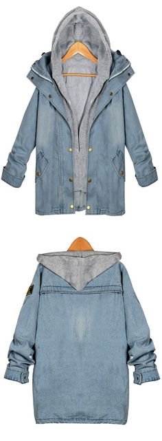 If you're looking for the latest and greatest jackets at the best prices imaginable, look no further than Fire Vogue. Shop it today at firevogue.com!