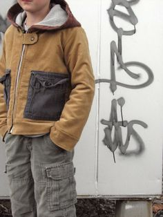 Upcycled Clothing Patterns   ... : cool kid's clothes made from upcycled t-shirts and such