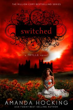 Review: Switched by Amanda Hocking