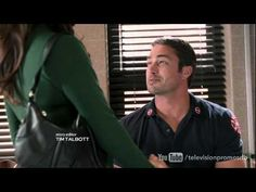 "Chicago Fire 2x02 Promo ""Prove It"" (HD)"