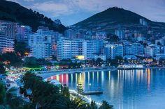 Sarande Albania