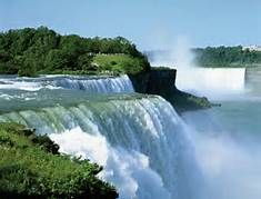 Niagara Falls - New York -