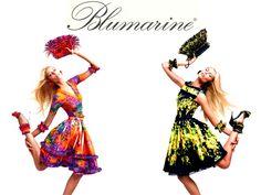 Fancy Bag by Blumarine - Borse e accessori - diModa - Il portale... di moda