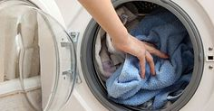 All the settings on your washing machine, finally explained