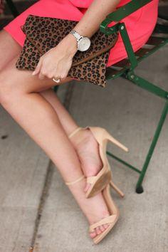 My Style: J.Crew Camille Dress