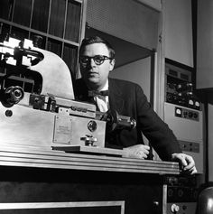 The recording engineer Rudy Van Gelder, who died this week, helped to define the…