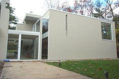 House I (1968) Peter Eisenman, Princeton, NY, Deconstructionism