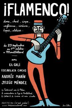 Jean Jullien's online portfolio: montbeliard