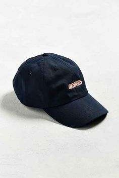 UO Bored Baseball Hat - Urban Outfitters