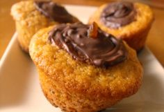 Répás - almás muffin Fall Recipes, French Toast, Muffins, Paleo, Cupcakes, Breakfast, Food, Diet, Morning Coffee