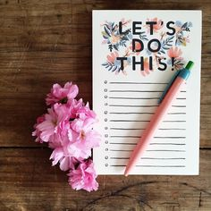 Happy Tuesday! I am feeling ready and excited to properly get stuck into May. I hope you are too. Let's Do This!